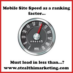 http://www.stealthimarketing.com/news/mobile-marketing/seo-specialist-brisbane-announces-google-mobile-website-speed-requirements