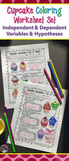 Lesson Plan 10 Ways to Teach the Scientific Method - Getting Nerdy - scientific method worksheet