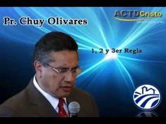 ¿Cómo leer e interpretar la bíblia? Hermenéutica - Chuy Olivares Parte 1