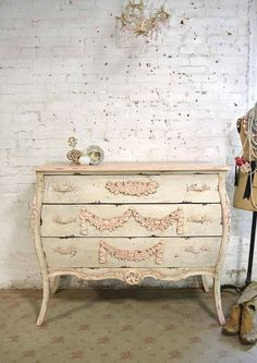 Painted+Cottage+Chic+Shabby+Romantic+French+by+paintedcottages