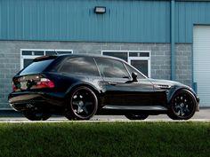 VWVortex.com - Z3 Coupe