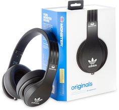 Free Adidas Originals X Monster Headphones with purchase of qualifying devices http://www.lavahotdeals.com/ca/cheap/free-adidas-originals-monster-headphones-purchase-qualifying-devices/82573