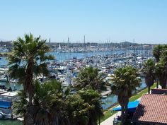 Image detail for -Another Harbor Area Ventura California