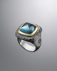 http://harrislove.com/david-yurman-albion-ring-blue-topaz-14mm-p-6590.html