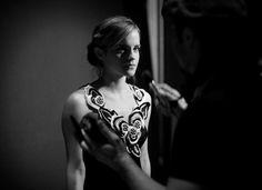 Emma Watson - 2009 Film Awards