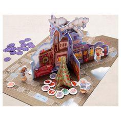 Karácsonyi mese Marbushka   Kreatív Játék - Gyermekeink mosolyáért!