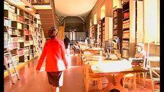 video - Visite du Palais Farnese
