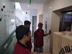 Dịch vụ chuyển văn phòng trọn gói giá rẻ Hà Nội, Tp.HCM - Cty Toàn Cầu