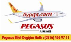 Pegasus Havayolları bilindiği gibi low-cost(düşük bütçeli) havayolu olarak hizmet veren Türkiye'nin en büyük ilk 3 havayolu firması aras…
