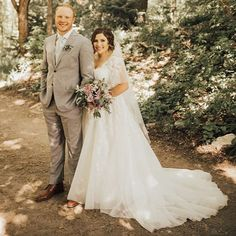 A-line skirt with custom modest top and flutter sleeves. Photo : Unknown Gown : Ella Rosa by Kenneth Winston Wedding Dresses Photos, Modest Wedding Dresses, Designer Wedding Dresses, Lds Bride, Temple Wedding, Wedding Dress Shopping, Wedding Couples, Wedding Styles, Bridal Gowns