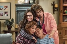 One Day At A Time, Netflix Realest TV show