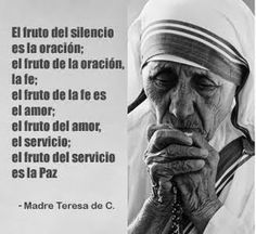 Catholic Religion, Catholic Quotes, Daily Motivational Quotes, Inspirational Quotes, Saint Teresa Of Calcutta, Lifting Quotes, Best Quotes, Life Quotes, Mother Teresa Quotes