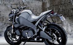Buell XB9SX Black