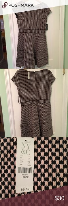 Dress New and never worn dress New York & Company Dresses Midi