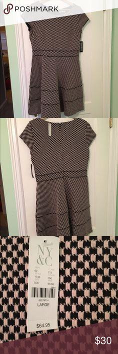 Dress New and never worn dress New York & Company Dresses Midi
