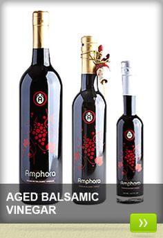 Ditto - only real balsamic - not that colored junk in supermarkets.