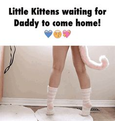 Where's my daddy!!!