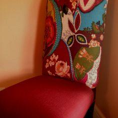 Dining chair love, again...