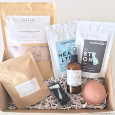 Have you seen my vertue box review? February was a fantastic month.
