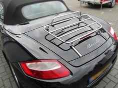 Porsche Boxster Luggage Rack