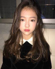 Pin on 女の子 Pin on 女の子 Cute Asian Babies, Korean Babies, Cute Korean Girl, Asian Kids, Cute Babies, Cute Asian Girls, Little Girl Models, Child Models, Black Kids Fashion