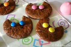 Bisco-Gatti Biscotti al Cacao