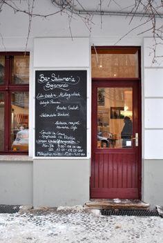 bar salumeria sigismondo, berlin