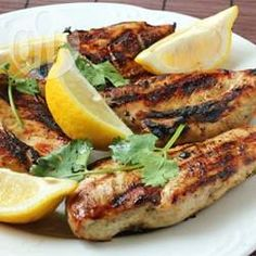 Recipe Picture:Garlic and Lemon Chicken Breast