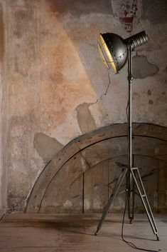 The Spotlight floor lamp by BePureHome #bepurehome #floorlamp