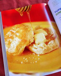 Tupelo Honey Cafe Ginormous Biscuit Recipe