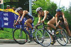 Cycling: Five Common Mistakes | TriRadar.com