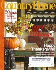 Country Home Magazine Country Home Magazine, Green Gables, Happy Thanksgiving, Yahoo Images, Fall Decor, Image Search, Pumpkin, Autumn, Table Decorations