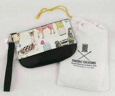 Llama Cactus Wristlet  back in stock! http://ift.tt/1LMhqo9  #purse #bag #llama #llamas #etsy #etsyshop #fireboltcreations #cactus #vacation #travel #etsyseller #alpaca #alpacas #cacti #love #succulent #wristlet #woman #gift #giftideas #gifts #handmade #womeninbusiness #christmastime #southwest #christmas #friday #shopping #handcrafted