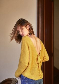 Sézane - Cassie jumper