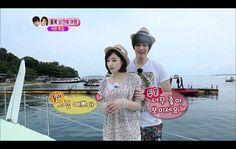 우리 결혼했어요 - We Got Married, Jang-woo,Eun-jung(45) #16, 이장우-함은정(45) 20120616