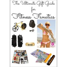 Is there a fitness fanatic on your holiday gift list? Weve got lots of ideas on the blog! Visit Anymatic.com/blog #fitness #giftguide #holidays