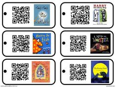 QR Code Scan and View of read aloud picture books Kindergarten Listening Center, Listening Station, Kindergarten Language Arts, Listening Centers, Reading Centers, Reading Workshop, Reading Activities, Listen To Reading, Elementary Library