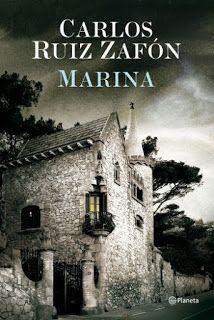 I miei magici mondi: Recensione: Marina di Carlos Ruiz Zanon
