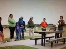 Volunteers meet in Morro Bay to restore Snowy Plover nesting sites   KSBY.com   San Luis Obispo, Santa Maria, Santa Barbara, Paso Robles