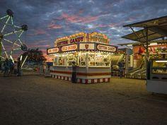 Cimarron, KS - Pamela Littky - American Fair