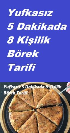 Donuts, Breakfast Items, Iftar, Turkish Recipes, Bakery, Deserts, Easy Meals, Food And Drink, Cooking Recipes