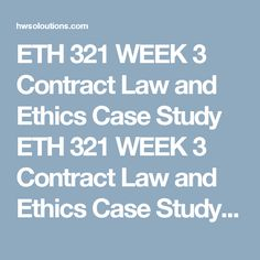 cif contract case study In the light of the case given, the case being discussed is concerning about the kind of contract law which is on civil law basis according to law for business (keenan and smith, 2003), the primary aim of the civil law is to compensate individuals who have been caused loss or injury by the wrongful act of other people.