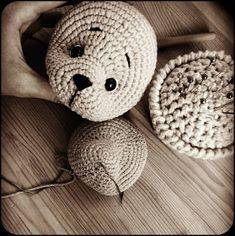 Crochet Teddy Bear Pattern, Plush Pattern, Crochet Animal Patterns, Crochet Bunny, Stuffed Animal Patterns, Crochet Patterns Amigurumi, Crochet Dolls, Free Pattern, Free Crochet