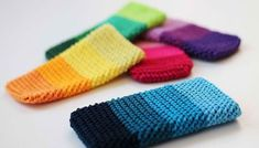 24 Easy Crochet Patterns For Beginners To Get Started With