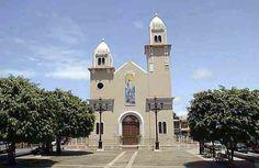 Iglesia de quebradilla, P.R.