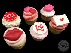 Valentine's Day Cakes | Freed's Bakery Las Vegas |