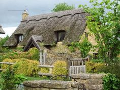 Chipping-Campden, Cotswolds, England