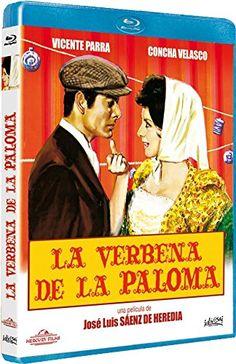Verbena, Velasco, Dvd, Comic Books, Comics, Cover, Movie Posters, Amazon, Amazons