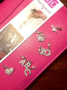#bling your Gentle Jewelry Case for #travel #valentinesday #jewelry #pink