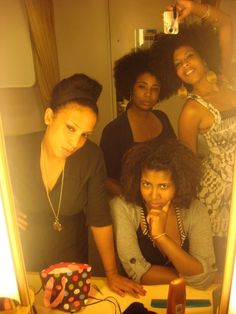 Victoria is Naturally Glam! | Curly Nikki | Natural Hair Styles and Natural Hair Care